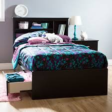 Storage Bed With Headboard Storage Beds Headboards For The Home Jcpenney