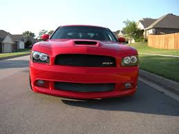red runner 2007 dodge chargersrt8 sedan 4d u0027s photo gallery at