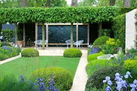 Italian Garden Ideas Gorgeous Landscaping Ideas For A Italian Garden Flair