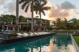 波多黎各别克斯岛w 度假酒店 w retreat u0026 spa vieques island 体验