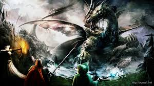 gaming wallpaper dragon u2013 best wallpaper download