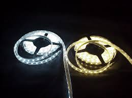 led flexible ribbon