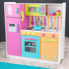 grande cuisine enfant grande cuisine multicolore pour enfant