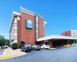 Comfort Inn Ballston Virginia Comfort Inn Hotels In Fairfax Va By Choice Hotels