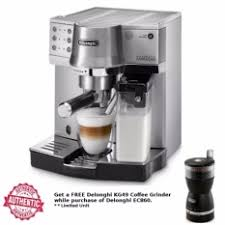Delonghi Coffee Grinder Kg89 Delonghi Home Appliances Small Kitchen Appliances Price In