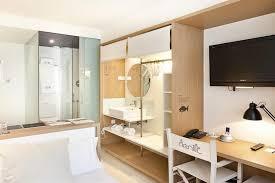 hotel barcelone dans la chambre s small chambre individuelle hôtel denit centre de barcelone
