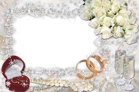 cadre photo mariage cadre mariage