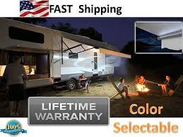 Led Lights For Rv Awning Motorhome Parts Motorhome Awning Parts