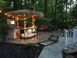 paradise grilling systems outdoor kitchens bars grills fire