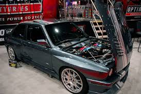 2002 bmw m3 engine speed channel s two guys garage host kevin byrd brings bmw m3 with