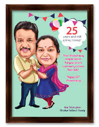 parents anniversary gift ideas what are the best 25 gifts that i can gift to my parents on their