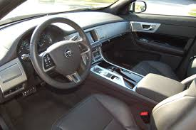 jaguar cars interior review jaguar xf 3 0 sport the truth about cars