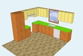 faire sa cuisine 3d sa cuisine en 3d 13 avec logiciel dessin gratuit 3 pour des et