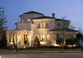 House Plans Mediterranean Style Homes Mansions And Estates Casa Pinterest Mediterranean House