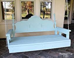 164 best porch swing diy projects images on pinterest best diy