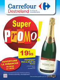 calamà o carrefour catalogue super promo 2015