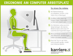 si e ergonomique ergonomie am arbeitsplatz karriere at