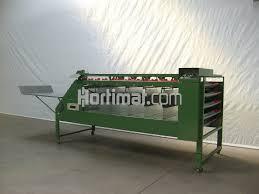 rose length grading machine hortimat