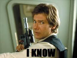 I Know Memes - image 175078 star wars know your meme