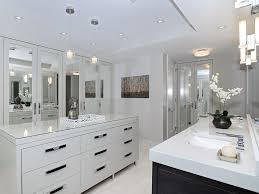 Spa Inspired Bathroom - what chicago homes have spa inspired bathrooms