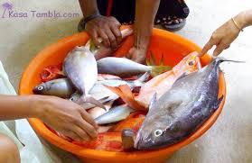 cuisine du poisson tout savoir sur la cuisine du cap vert