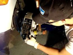 porsche boxster brake pads porsche brake pads replacement in 9 mins