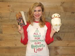 31 u0027harry potter u0027 christmas gifts for the shameless potterhead in