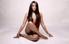 porsha hairline porsha stewart poses naked in new hairline promo ad