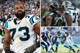 Mike Oher Blind Side Nfl Star Michael Oher Everyone U0027s Got A Story Mine Just Got Told