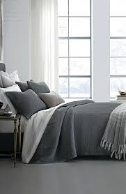 duvet covers white ruched duvet cover set dark grey gray light