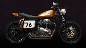 gold motorcycle gold digger