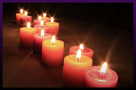 light a candle for someone how to use black magic to make someone love you