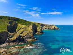 Port Isaac England Map by Port Isaac Rentals In A House For Your Vacations With Iha Direct