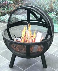 Firepit On Wheels Outdoor Pit On Wheels D D C Wy Outdoor Pit Wheels