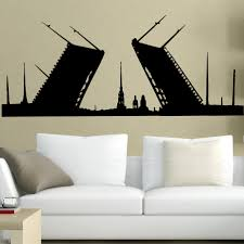 compare prices on palace wall online shopping buy low price free shipping home wall stickers wholesale and retail wall decor pvc material decals wallpaper russian winter