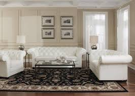 Tufted Sectional Sofa Sofa White Leather Sectional Sofa Tufted Leather Sofa White
