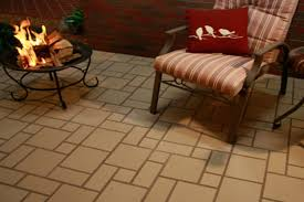South Cypress Wood Tile by An Introduction To Quarry Tiles