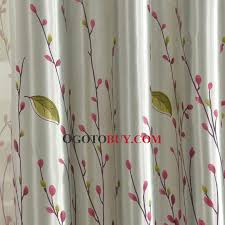 Silver Purple Curtains Purple And Silver Gray Leaf Elegant Room Divider Curtains Buy