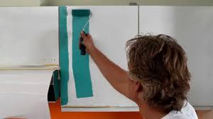 peindre meuble cuisine stratifié comment peindre du mélamine