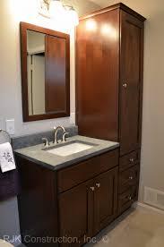 bathroom cabinets tall narrow storage cabinet tall bathroom