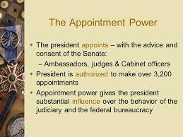 Cabinet Officers The Importance Of The President As Leader And Healer Ppt Video