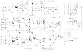 peavey bass wiring schematic efcaviation com