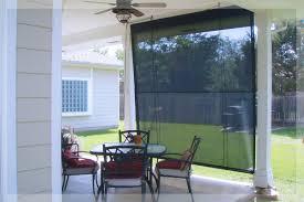 Screens For Patio Enclosures Outdoor Patio Sun Screens