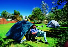 Voyages Desert Gardens Hotel Ayers Rock by Ayers Rock Campground Accommodation Yulara Northern