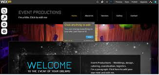 wix review is it the ideal website builder