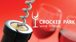 crocker park tree lighting 2017 crocker park wine festival thewinebuzz