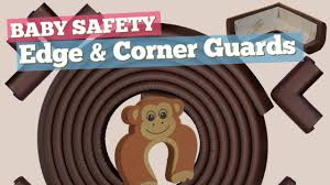 edge u0026 corner guards best sellers collection baby safety youtube