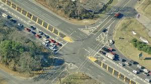 Garden State Parkway Map Project To Eliminate Traffic Lights On New Jersey U0027s Parkway Nears