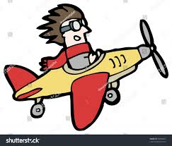 cartoon airplane flying baby car pictures car canyon
