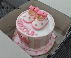 my true cake